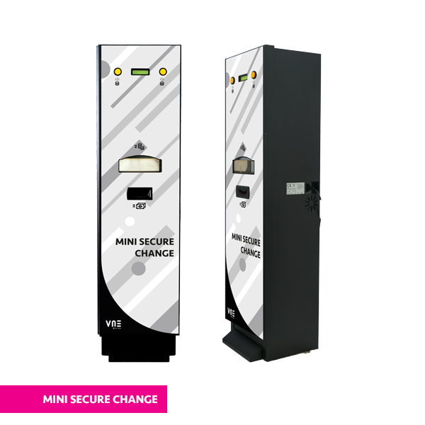 minisecurechange 1 - Maxi Changer - vne -