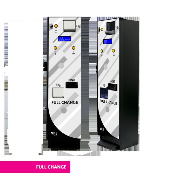 FULLCHANGE - Plus Change Basic - vne -