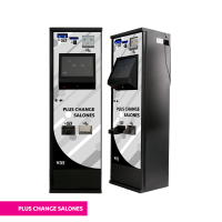 plus change salones con ribbon vne - Plus Change Salones - vne -