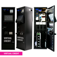 virtual credit con ribbon vne - Virtual Credit - vne -