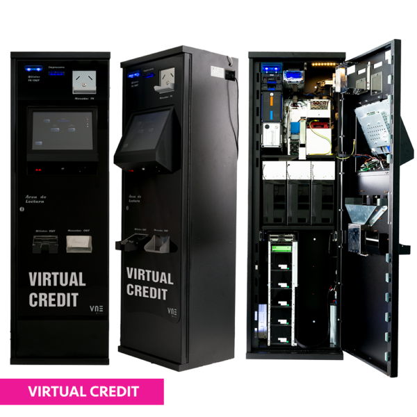 virtual credit con ribbon vne - Virtual Credit - vne -