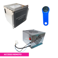 accesso remoto con ribbon vne - Accesso Remoto - vne -