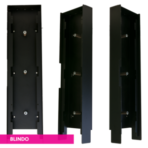 blindo con ribbon vne 300x300 - BLINDO con ribbon - VNE - vne -