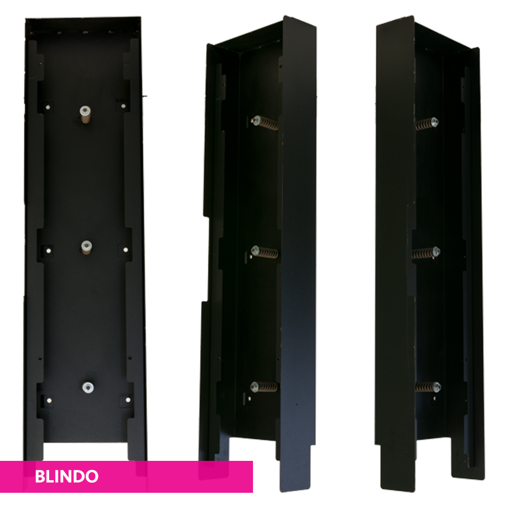 blindo con ribbon vne - Sicurezza - vne -