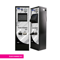 plus change vlt con ribbon vne - Plus Change VLT - vne -