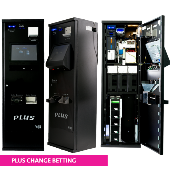 pluschangebetting - Plus Change Betting - vne -
