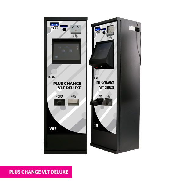 pluschangevltdeluxe - Plus Change VLT - vne -