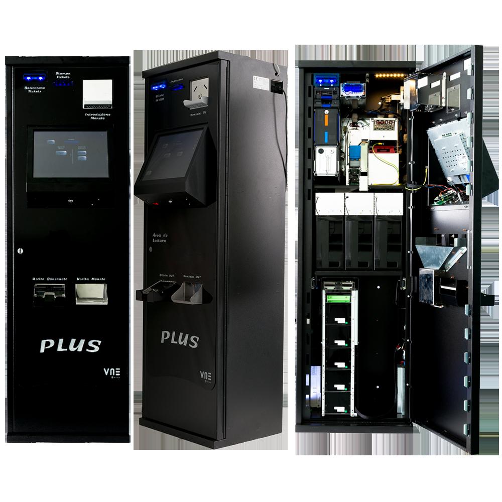 plusvltcomplete - Plus Change Basic - vne -