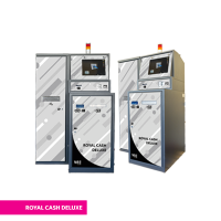 royal cash deluxe con ribbon vne - Royal Cash Deluxe - vne -