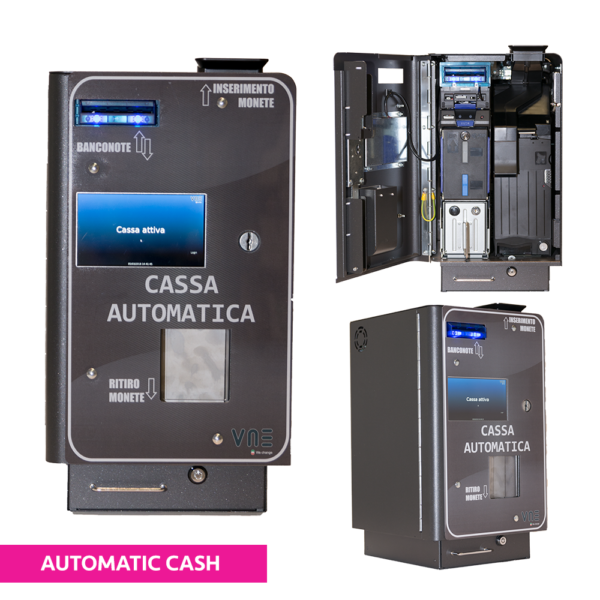 automaticcash2 1 - Automatic Cash - vne -