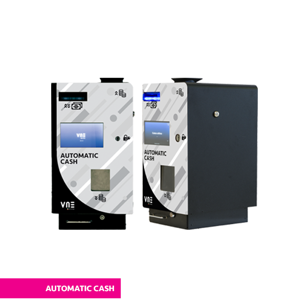 automaticcash2 - Automatic Cash - vne -