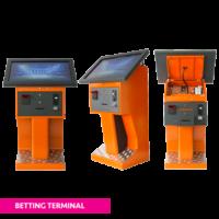 bettingterminal - Betting Terminal - vne -