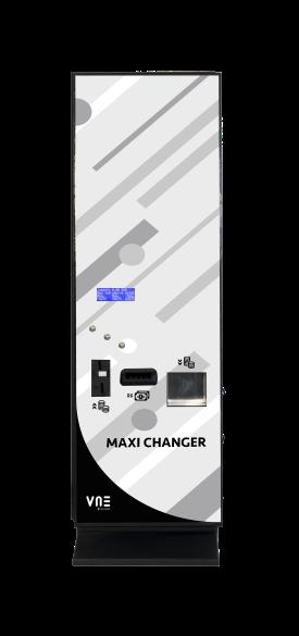 maxi change fronte vne - Maxi Changer - vne -