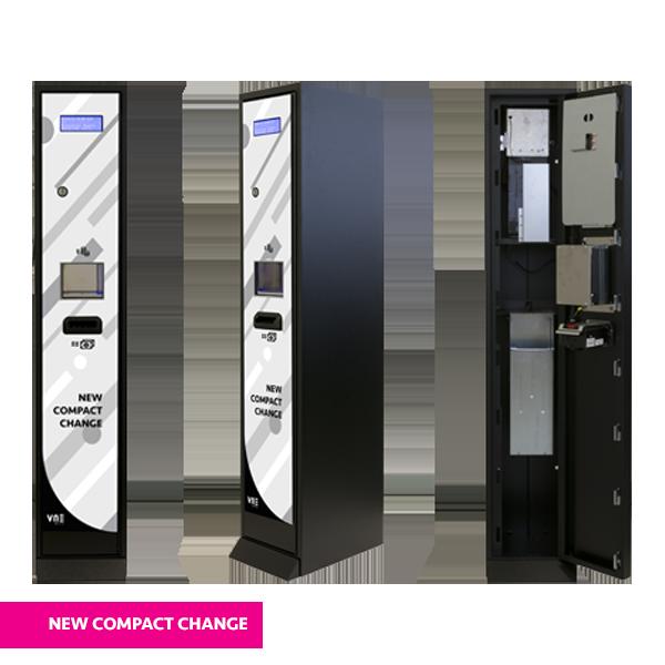 new compact con ribbon vne - New Compact Change - vne -