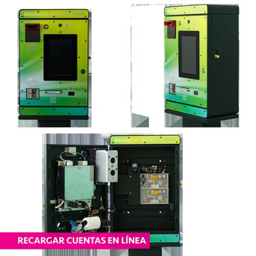 recargarquentasenlinea - Recargar Cuentas En Linea - vne -