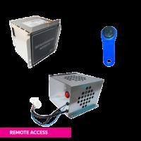 remoteaccess - Remote Access - vne -