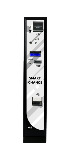 smart change fronte vne - Smart Change - vne -