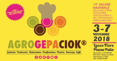agrogepaciock vne - Agrogepaciok, Lecce 3-7 novembre - vne - fiere