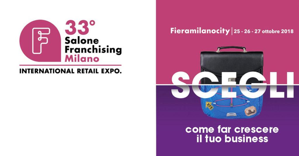 salone milano VNE 1024x534 - Salone Franchising Milano, Fieramilanocity 25-27 ottobre - vne - fiere
