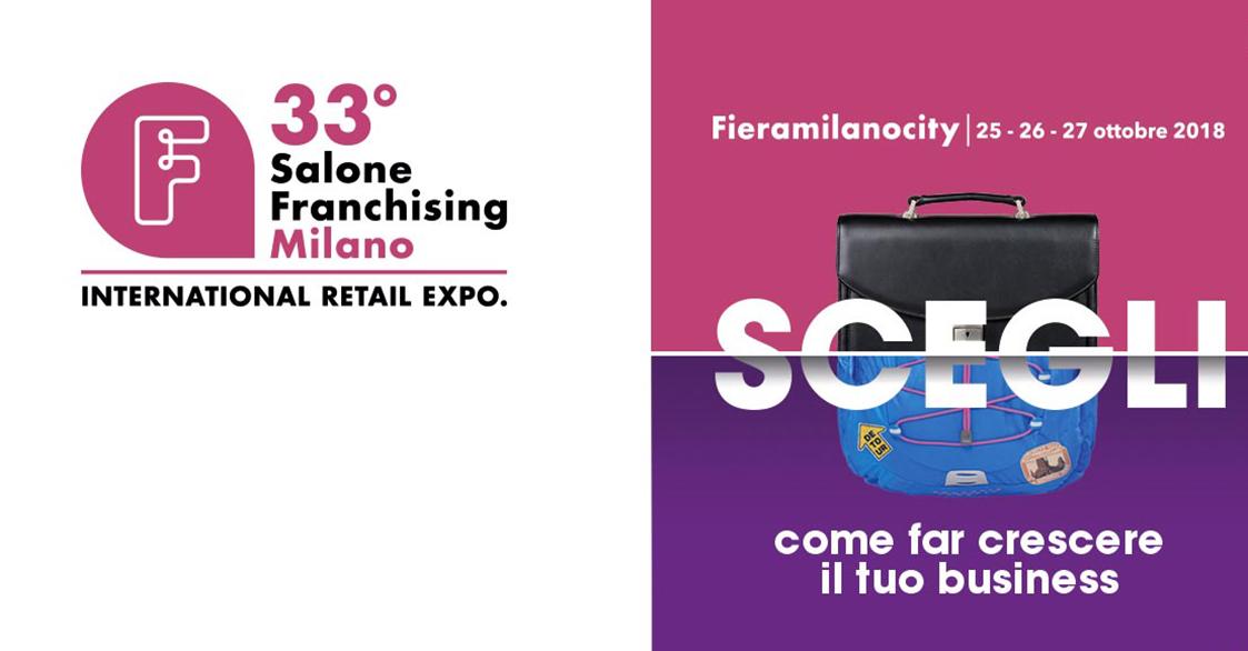 salone milano VNE - Salone Franchising Milano, Fieramilanocity 25-27 ottobre - vne - fiere