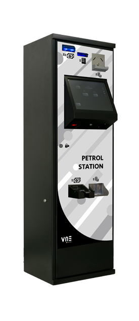 Petrol station dx - Products - vne -