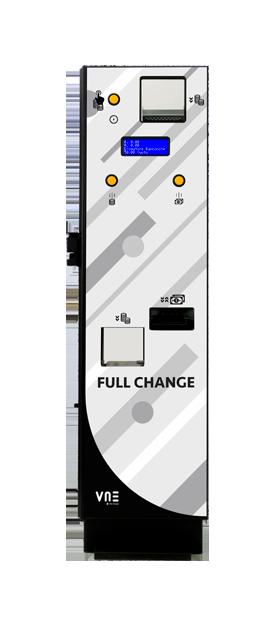 full change fronte vne - Full Change - vne -