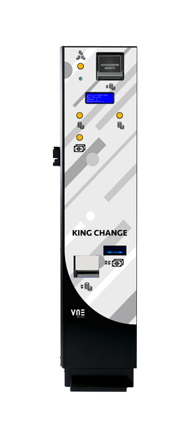 king change fronte vne - King Change - vne -