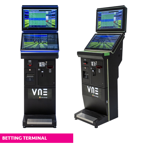 bettingterminal - Betting Terminal - vne -