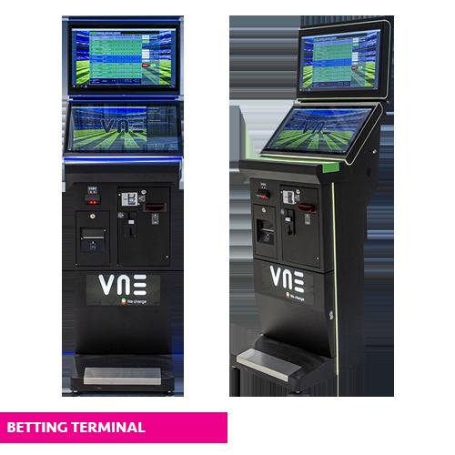 bettingterminal - Logiko online - vne -