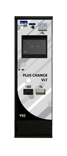 plus change fronte vne - Plus Change VLT - vne -
