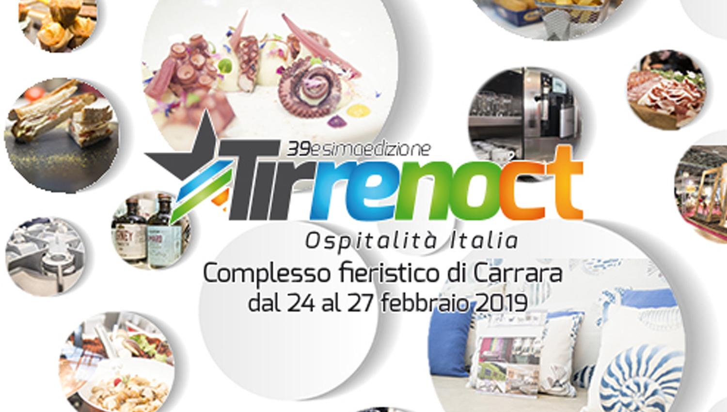 tirreno ct - VNE sarà a Tirreno C.T. - vne - fiere