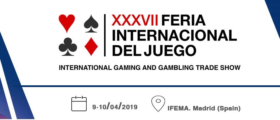 Schermata 2019 02 13 alle 20.14.33 - VNE a Madrid per la Feria Internacional del Juego - vne - fiere