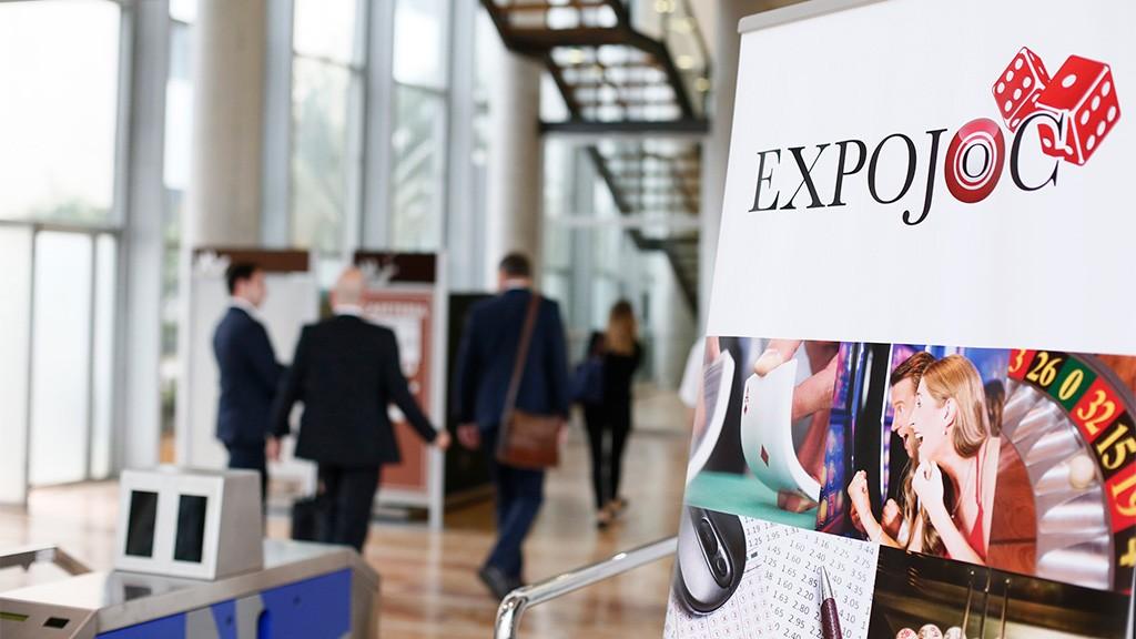 1 expojoc valencia vne - Spagna: 11 e 12 giugno VNE sarà a EXPO JOC - vne - fiere