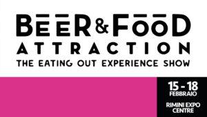 beer sito vne 300x169 - VNE AL BEER&FOOD ATTRACTION DAL 15 AL 18 FEBBRAIO - vne - fiere