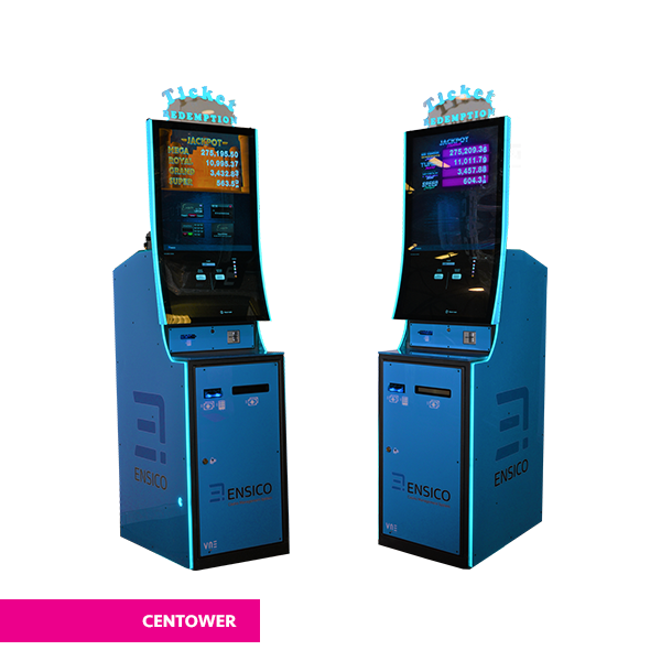 centower conribbon - Plus Change VLT - vne -
