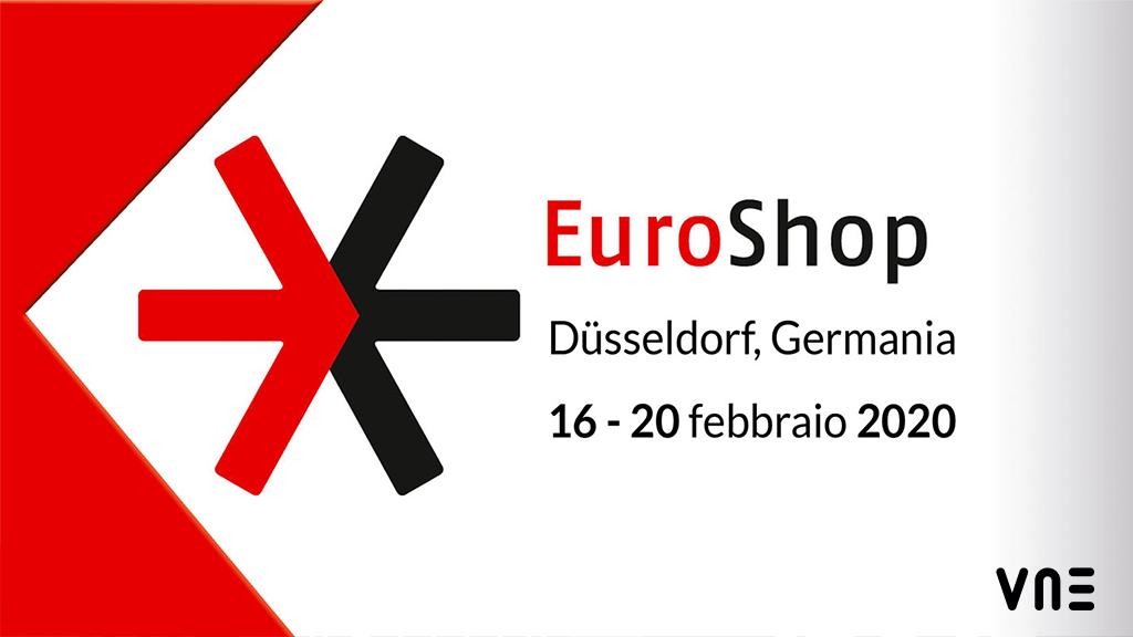 euroshop sito vne - GERMANIA: VNE A EUROSHOP DAL 16 AL 20 FEBBRAIO - vne - fiere